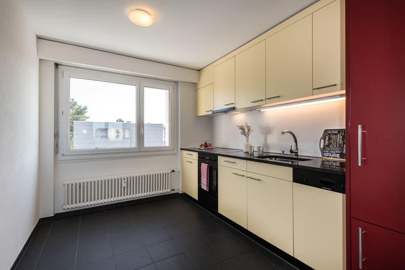 Zentrale Wohnlage (2)