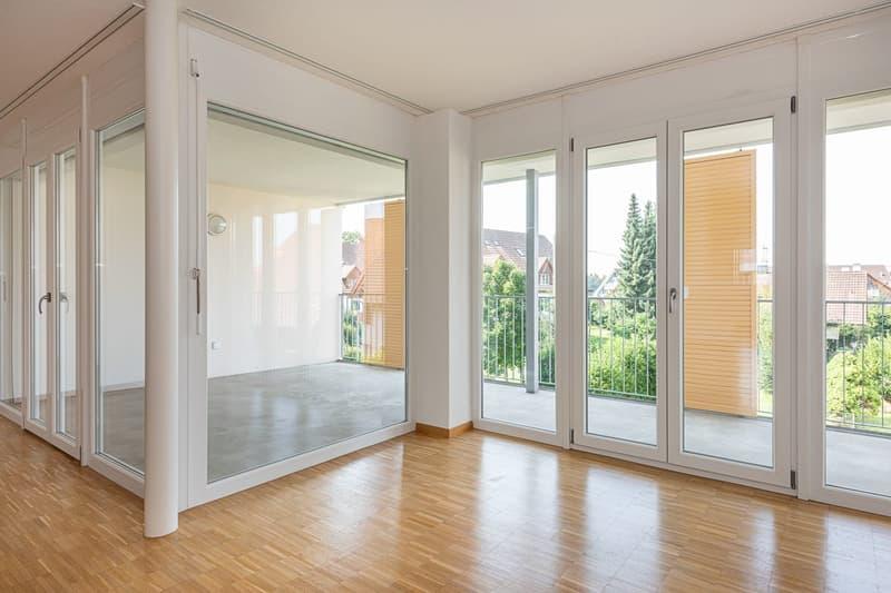 Moderne Wohnung in Nürensdorf (3)