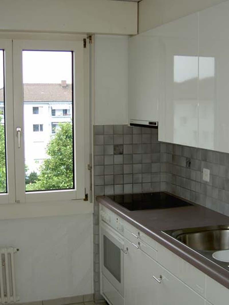 Gemütliche Wohnung an ruhiger Lage (2)