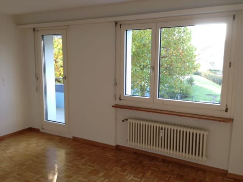 Gemütliche Wohnung an ruhiger Lage (3)