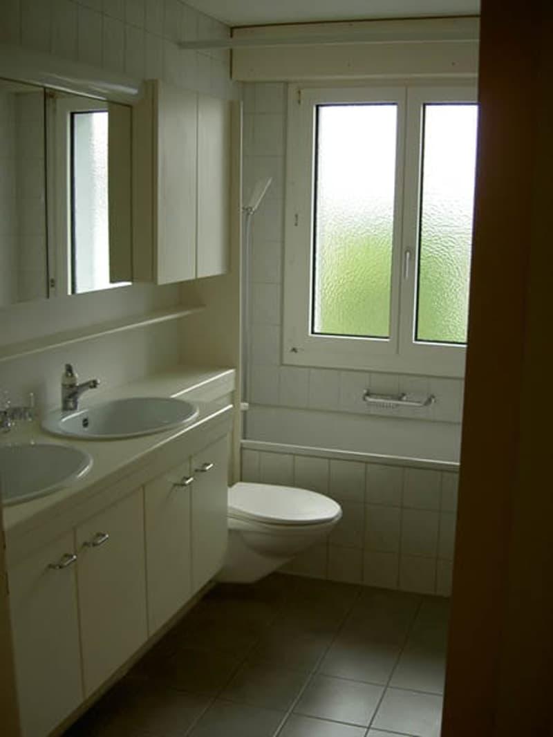 Gemütliche Wohnung an ruhiger Lage (4)