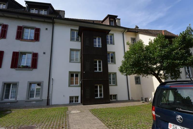 Altstadtwohnung mit Charme