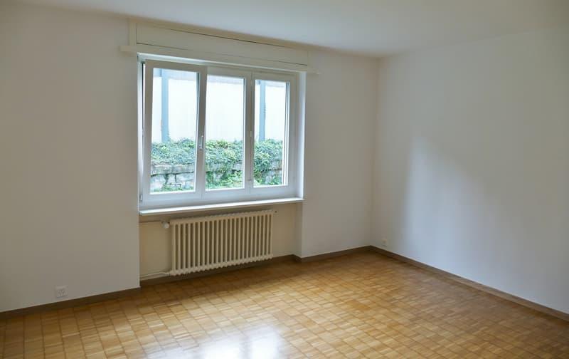 Moderne 2-Zimmerwohnung an zentraler Lage