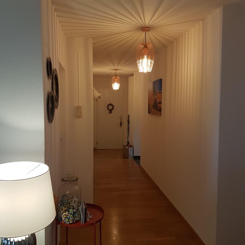 Einzelzimmer an guter Lage