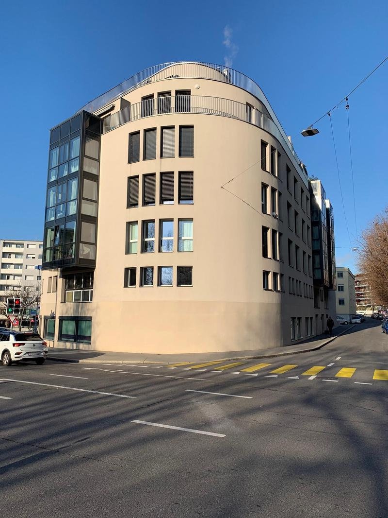 Lausanne Centre - local commercial - 110m² (2)