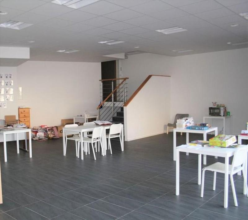 Lausanne Centre - local commercial - 110m² (4)