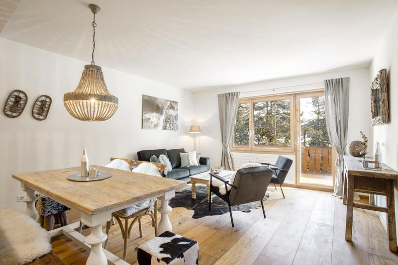 Stylische Wohnung an Toplage: nah beim Palace und See (1)