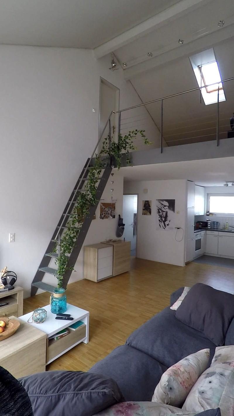 Grosszügige 2.5 Zimmer Wohnung (1)