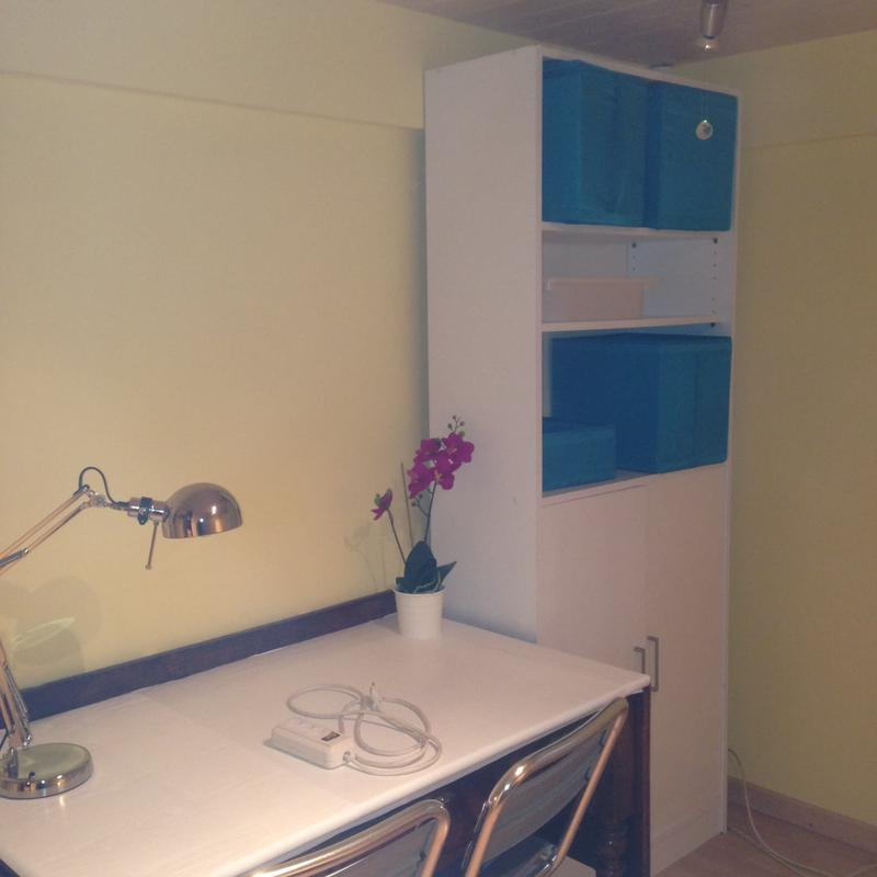 Lausanne SUD meublee/ furnished (2)