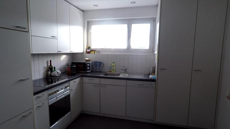 Grosszügige 2.5 Zimmer Wohnung (2)
