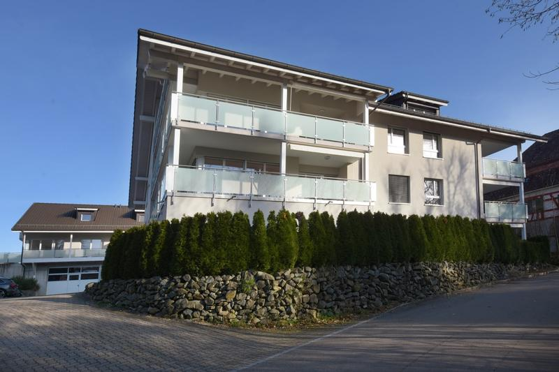 Mehrfamilienhaus als Kapitalanlage