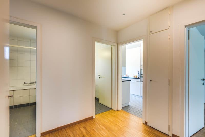 """Grosszügige 3.5-Zimmerwohnung (114m) im Gellert am """"Dalbendych"""" (2)"""