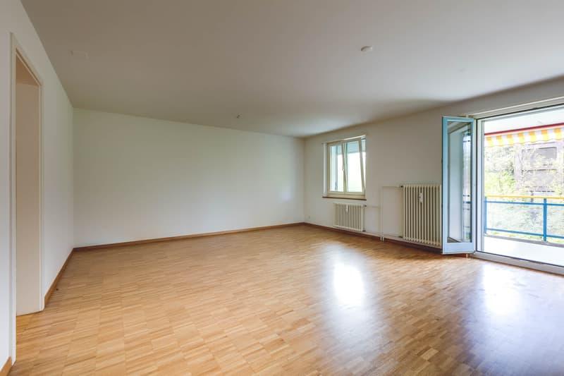 """Grosszügige 3.5-Zimmerwohnung (114m) im Gellert am """"Dalbendych"""" (4)"""