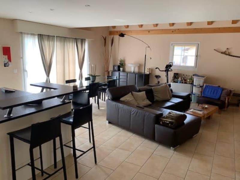 Magnifique appartement avec beaux volumes situé au coeur du village