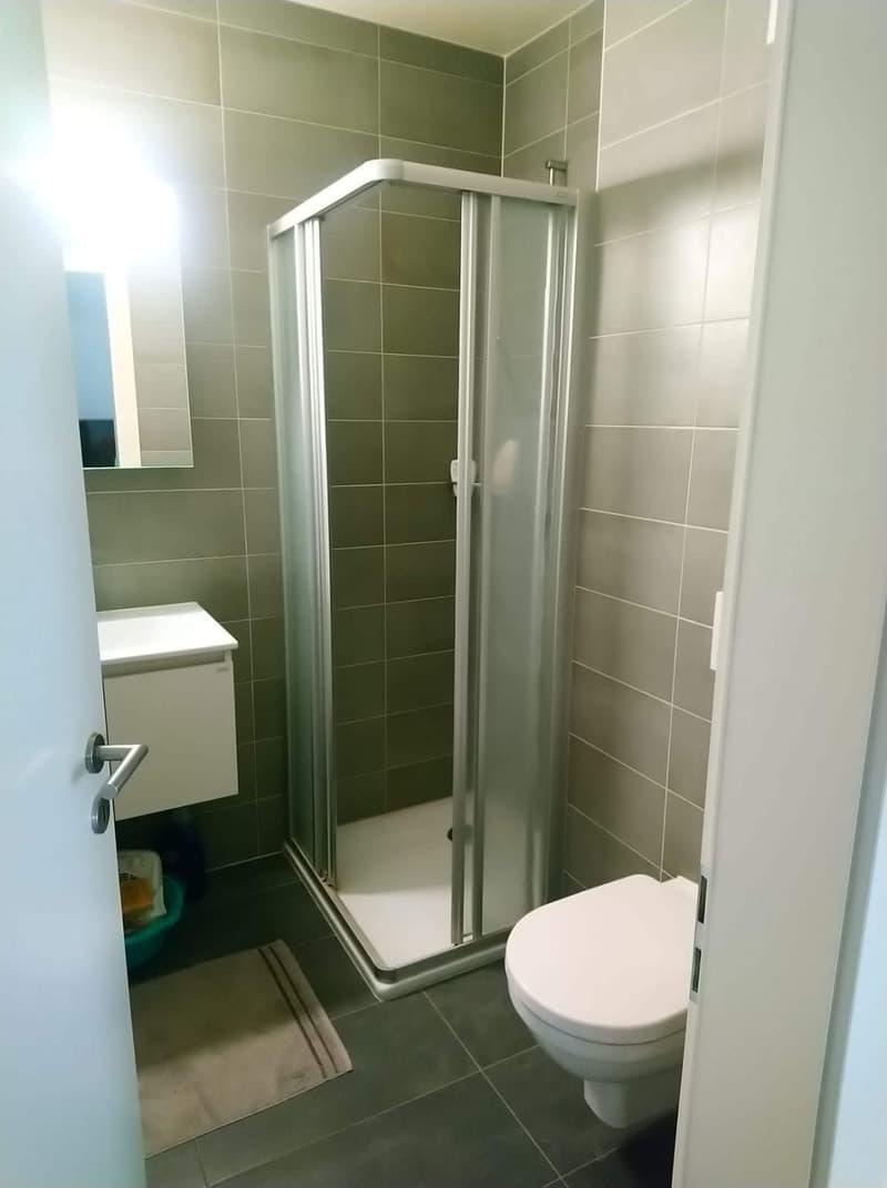Joli appartement 1.5 pièces dans nouvelle construction proche de Lausanne (4)