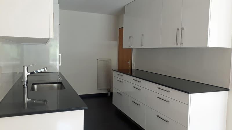 4.5 Zimmer-Wohnung im 1. OG