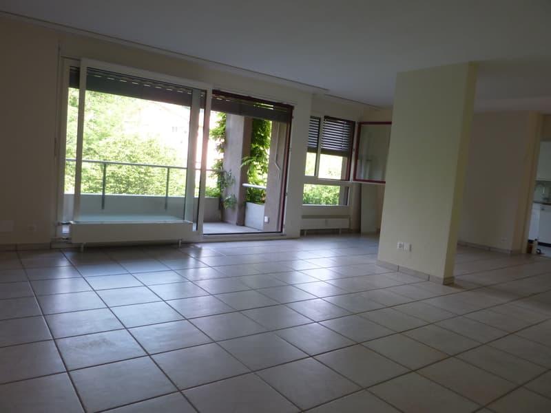4 1/2-Zimmer-Wohnung, Husmattstrasse 7, 3123 Belp