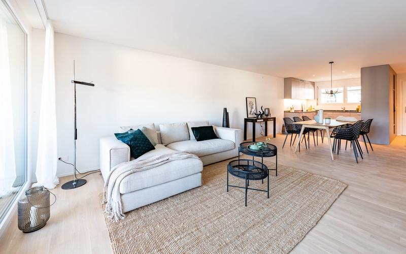 ERSTBEZUG - Willkommen in Ihrem neuen Zuhause. (1)