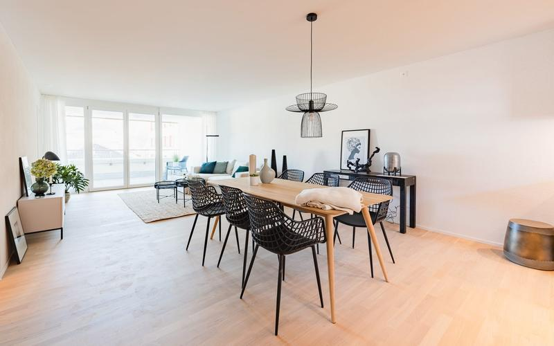 ERSTBEZUG - Willkommen in Ihrem neuen Zuhause. (2)