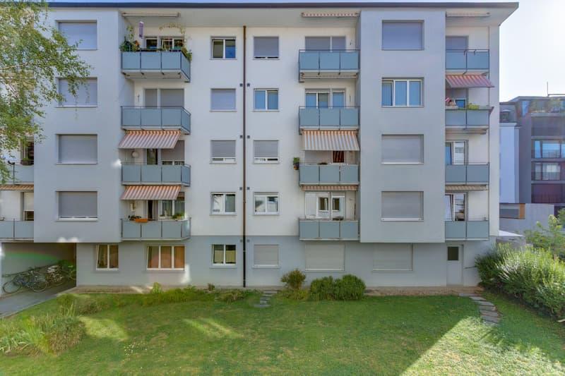 Wohngenuss in der Nähe des Unispitals! (2)