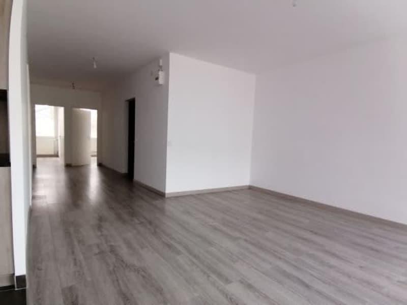 Appartement 4,5 pièces entièrement rénové à Meyrin.