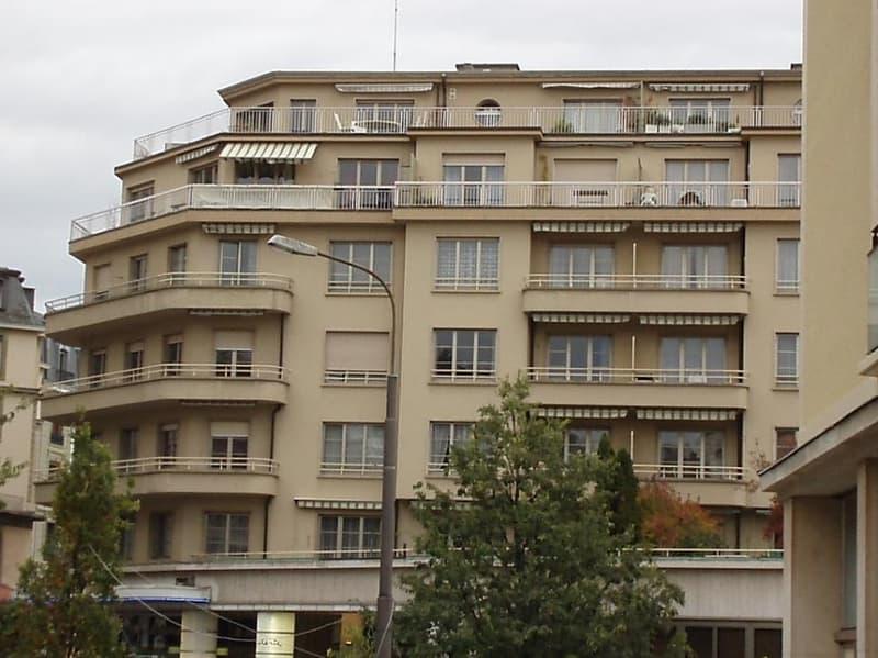 Bel appartement à louer au centre-ville