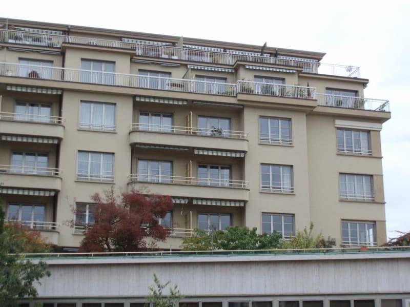 A louer au centre ville de Lausanne
