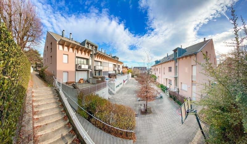 Logement de 3 pièces - rez-de-jardin - 85 m2 - proche gare et commerces (1)
