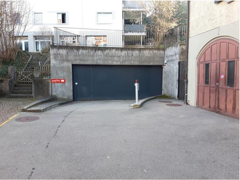 Tiefgaragenplatz zu vermieten (3)