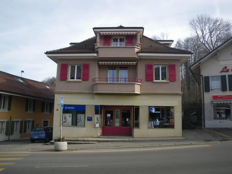 Oron-la-Ville - appartement de 4 pièces