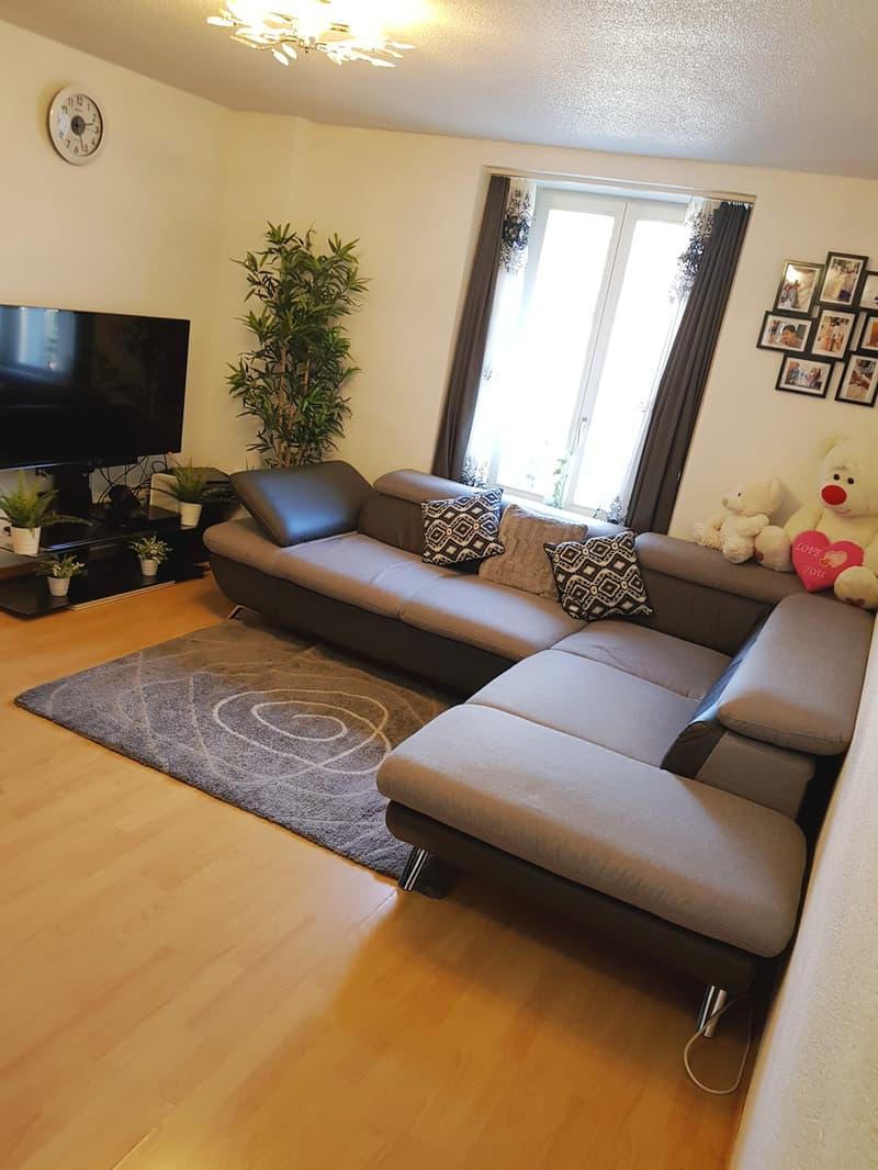 Nachmieter für Charmante 2.5 Zimmer Wohnung in Neuenhof gesucht
