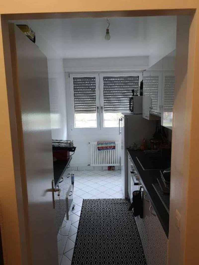 Bel appartement de 3 pièces situé à Meyrin.