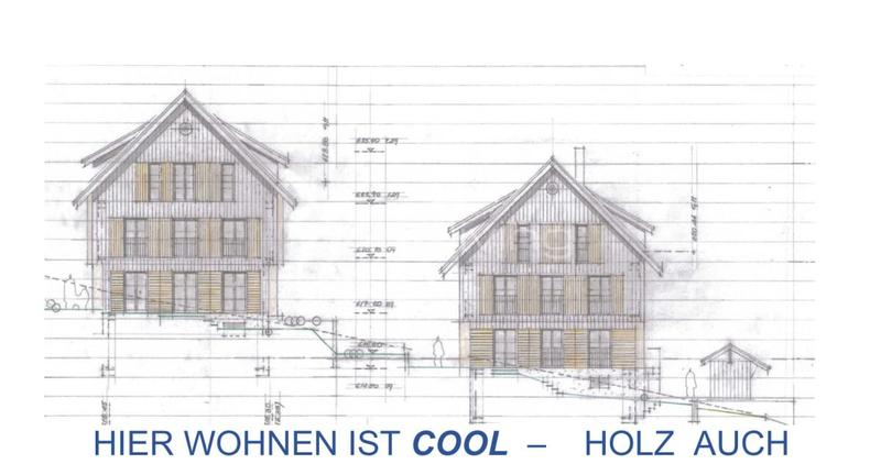 HOLZ  IST COOL 1