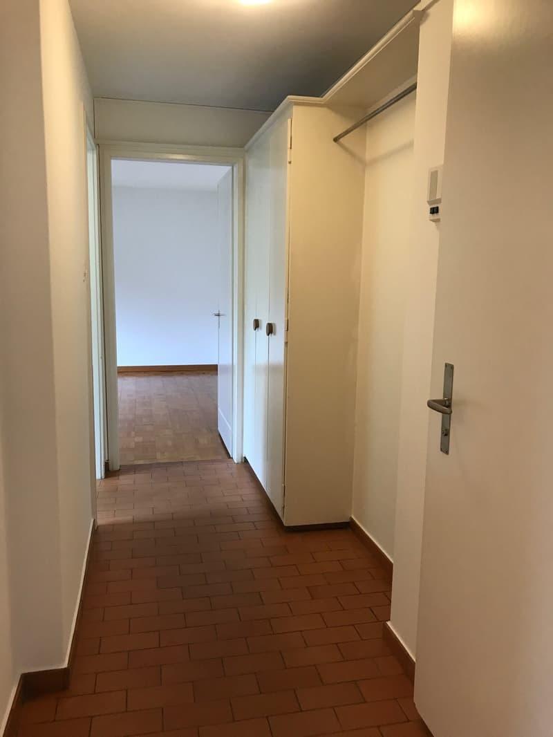 Zentrale Lage, Nähe Kantonsspital (3)