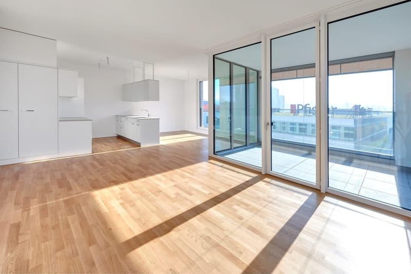 Modernes Wohnen in Emmen (4)