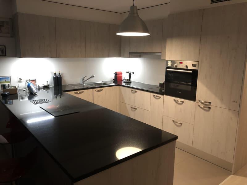 Bel et moderne appartement à Gland - 1er mai ou à convenir (2)