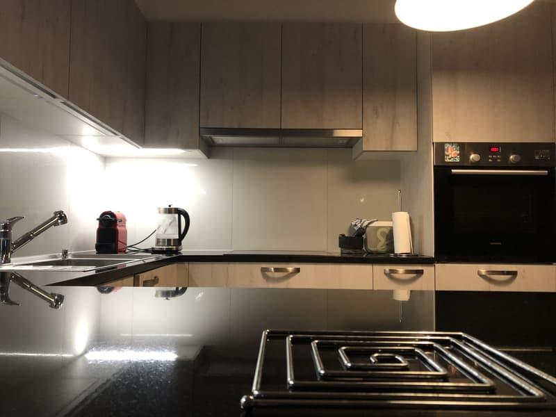 Bel et moderne appartement à Gland - 1er mai ou à convenir (3)