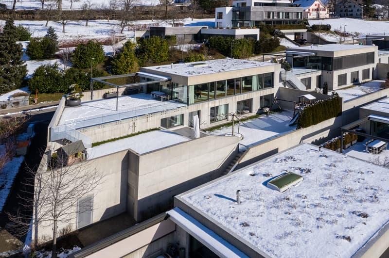 Exklusives Einfamilienhaus an bevorzugter Lage