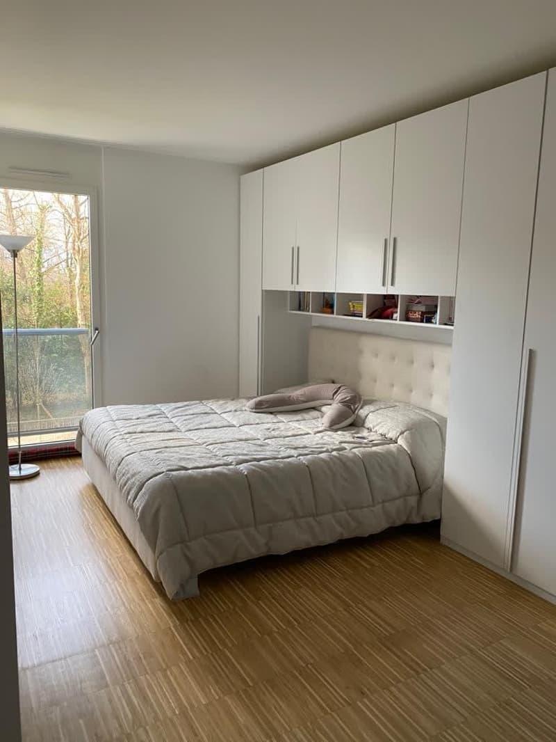 Exclusive ! Superb appartement a Malagnou !
