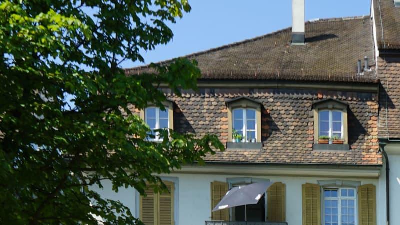 2.5-Zimmer-Altbau-Wohnung im Herzen der Altstadt