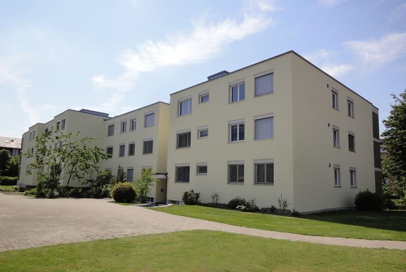 Moderne Wohnung in Schliern bei Köniz