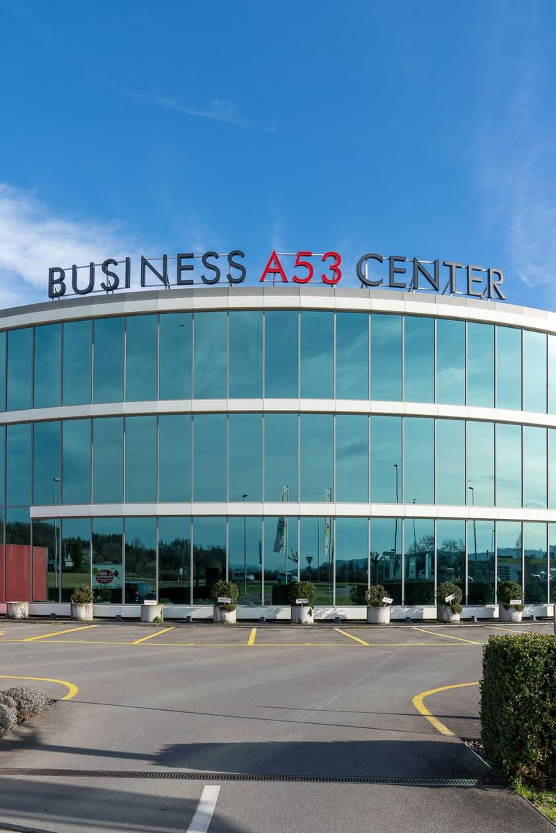 """""""Business-Center A53"""""""