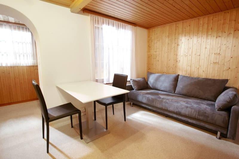 Möblierte Wohnung in Selfranga