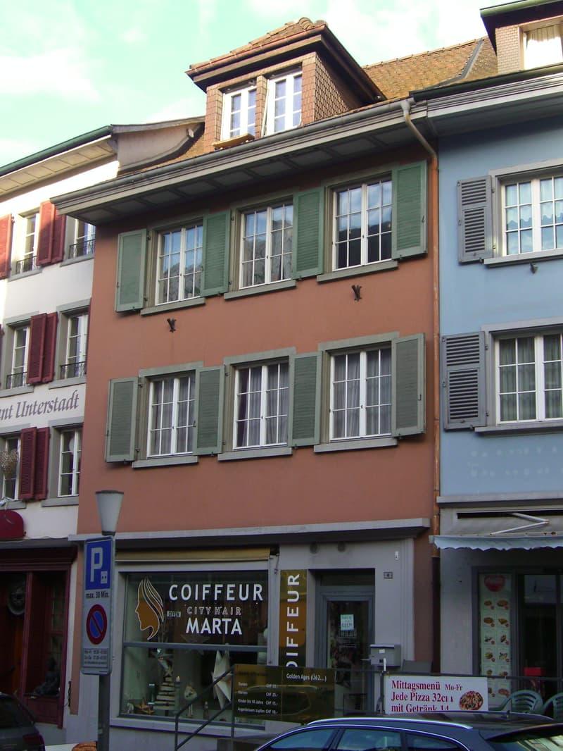 2.5-Zimmer-Wohnung Altstadt Sursee