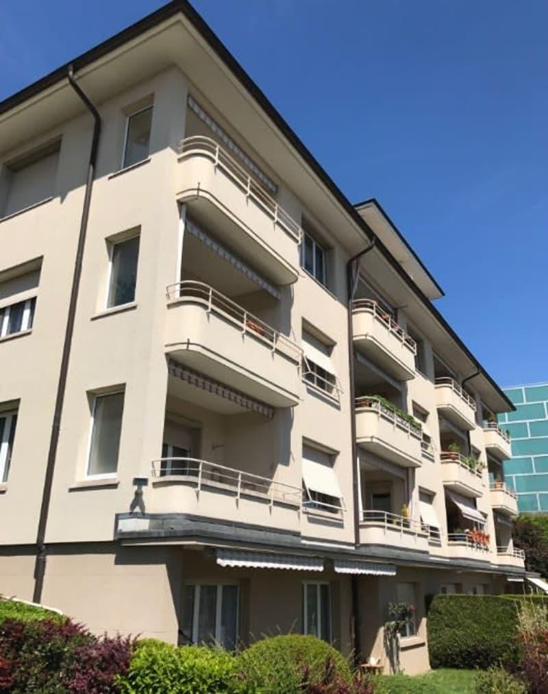 Appartement, 4.0 pièce(s)