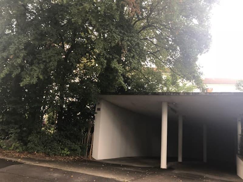 Hier finden Sie Ihre Garagenbox!