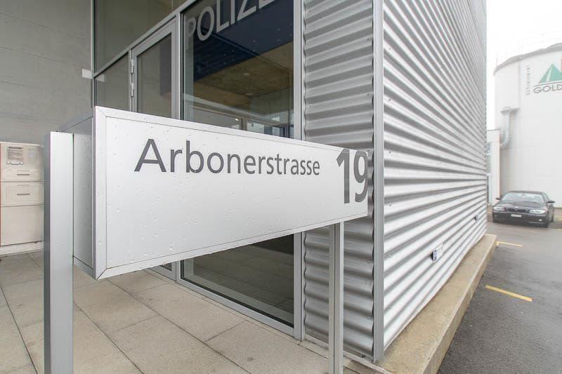 Arbonerstrasse 19