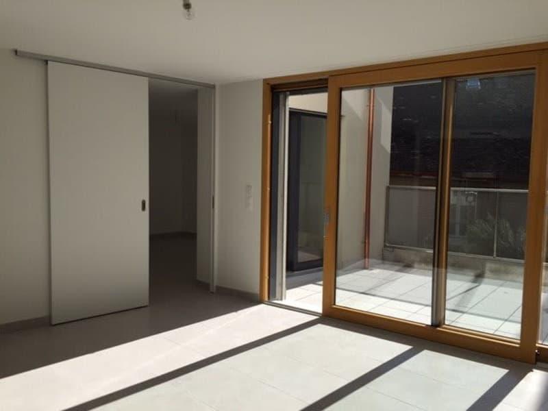 Magnifique duplex moderne de 4.5 pièces à Begnins