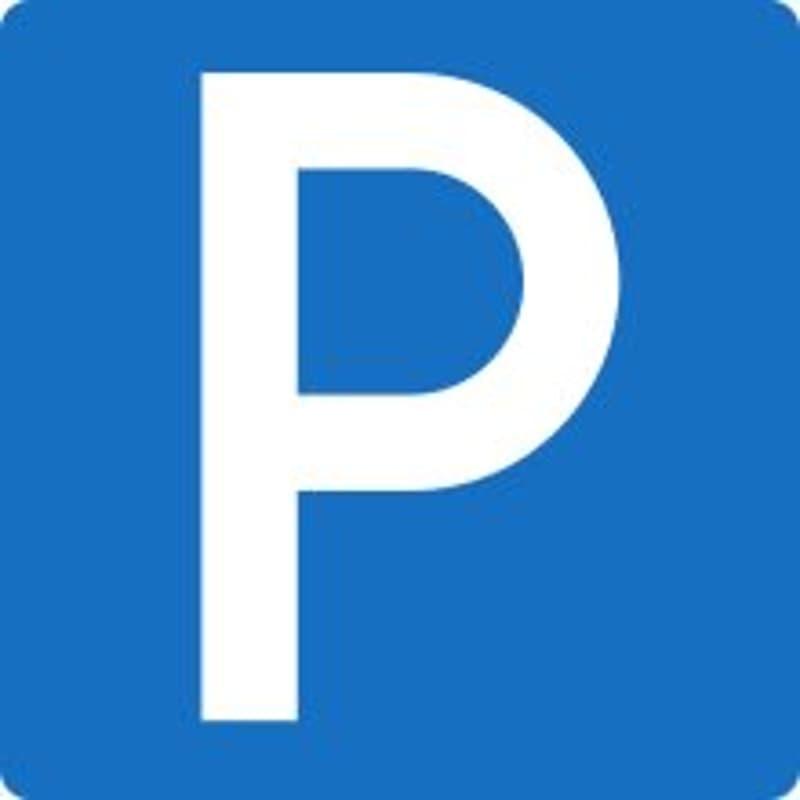 Aussenparkplätze nähe Bahnhof Birmensdorf (Park & Rail)