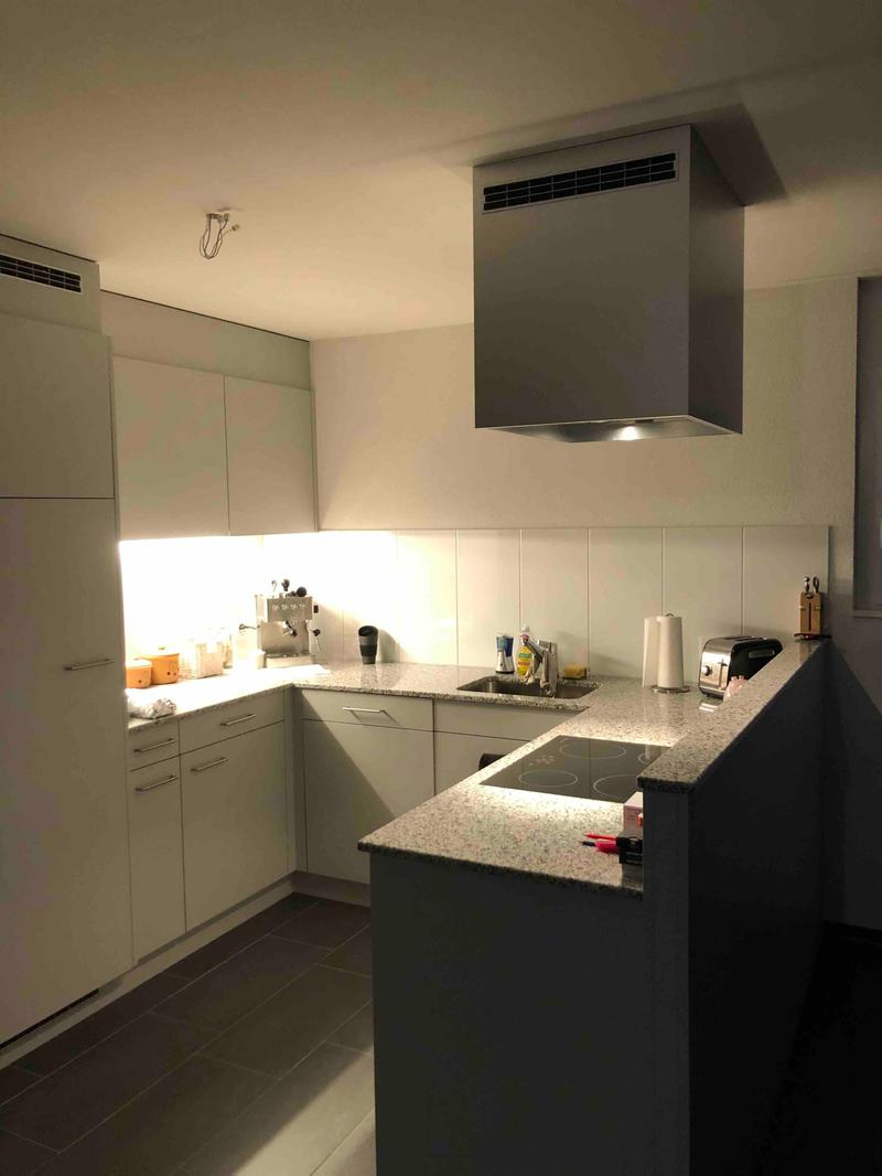 5.5 Zimmer-Maisonette-Wohnung
